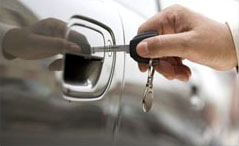 Denton Locksmith